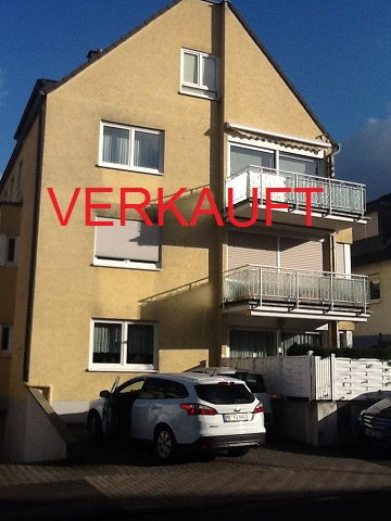 Köln-Brück: Rented 2 Room flat for sale