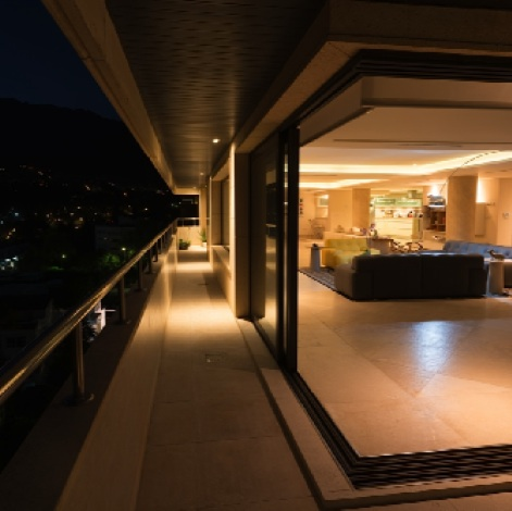 Marbella - Penthouse at The Golden Mile