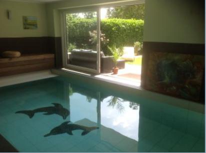 Luxury Home near Bonn